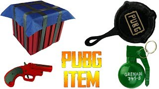Download How To Make Pubg Items Compilation Level 3 Helmet