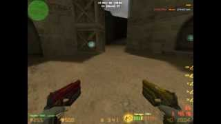 Counter-Strike Xtreme V6 Gameplay