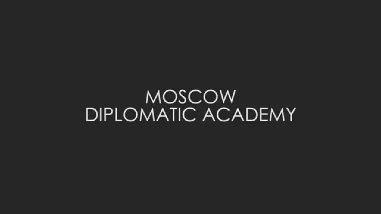 DIPUN16: Coming Soon | Moscow Diplomatic Academy ...