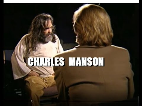 Charles Manson St.  Patricks Day Special Friday March 17, 2017 Preview