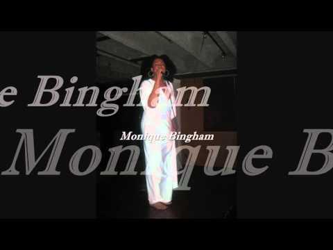 Shake The Dog Feat Monique Bingham -