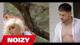 Noizy ft. Çiljeta - Me shum se dollar (Official Video HD)