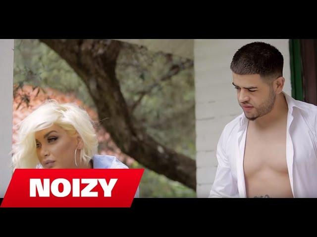 Noizy ft. Çiljeta - Me shum se dollar (Official Video HD)