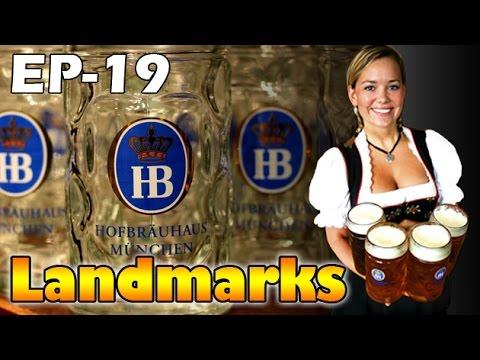 Hofbräuhaus München - Beer Celebration | Landmark | Episode 19 | Travel And Leisure