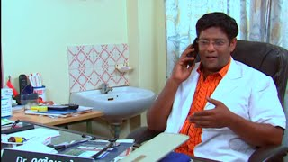Marimayam I Ep 171 - Mandodhari's & Lolithan's pregnancy problems I Mazhavil Manorama