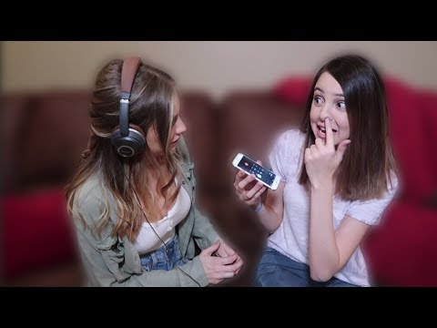 PRANK CALLING YOUTUBERS BUT WE CAN'T HEAR THEM