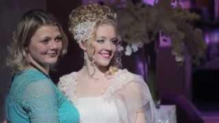 Wedding Day в Корстон-Серпухов 30.03.2014
