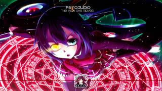 【Drumstep】Psycaudio - The Way She Moves [Free Download]