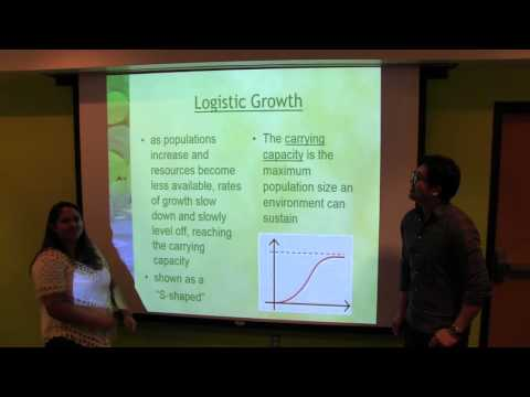 CPCT Lesson - Population Growth Patterns