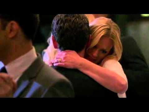 Criminal Minds: 7x23/24 Hit & Run - Emily's final scene & Team dance