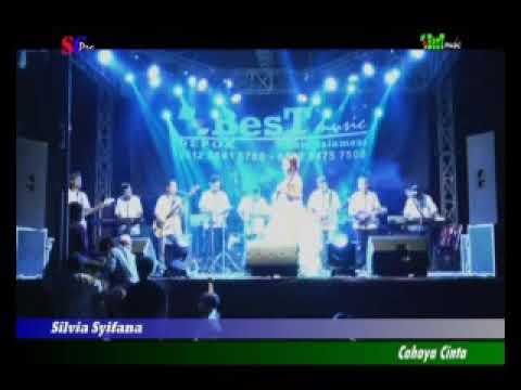 SILVIA SYIFANA-CAHAYA CINTA-BEST MUSIC
