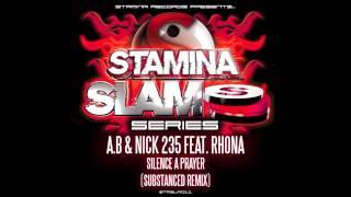 A.B & Nick 235 Feat. Rhona -