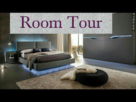 Room Tour: La mia Camera da Letto!