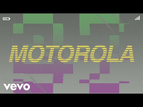 Gorgon City - Motorola (Official Video)