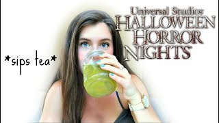 The truth about Halloween Horror Nights 2019...