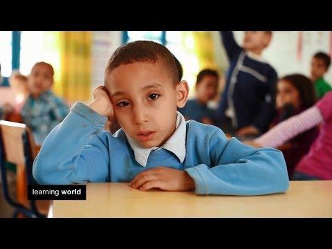Morocco: Preserving Amazigh Culture (Learning World: S4E4, 3/3)