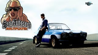 Paul Walker Tribute || SA:MP || WUK & ANGELO || SHORT VIDEO.