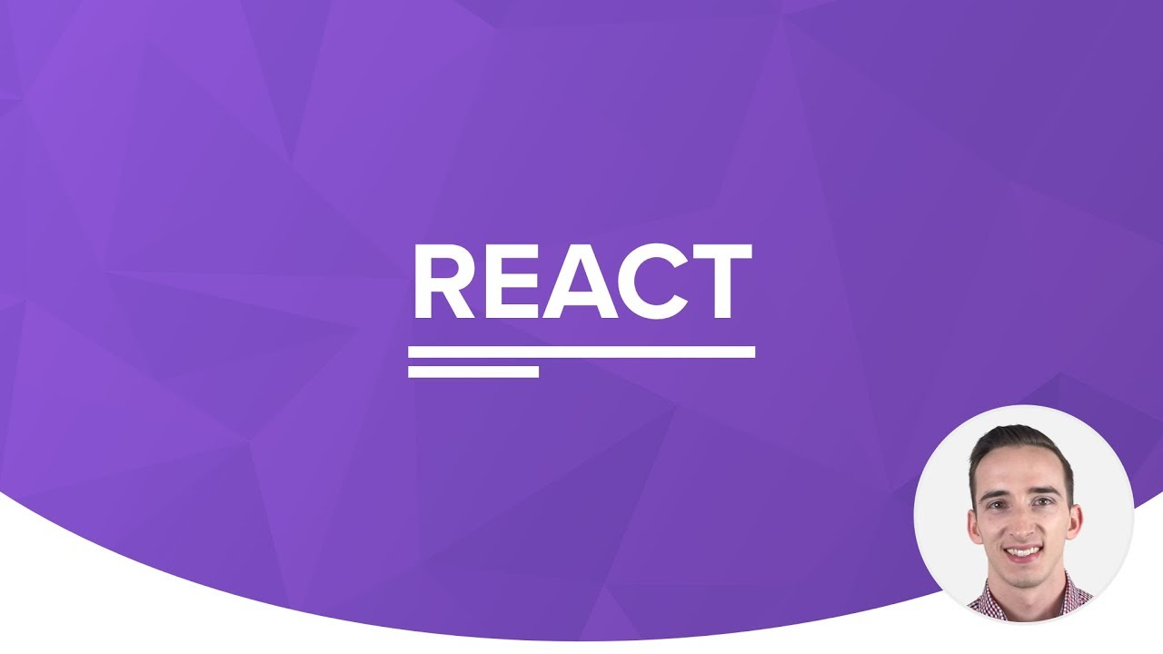 The Complete React Web Developer Course