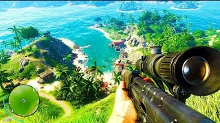 Top 10 Multiplayer Shooting Games Android 2018 HD FPS TPS《AD games 》