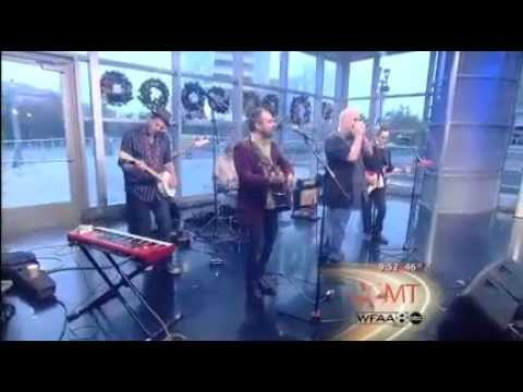 """Homespun Remedies Plays """"What's Goin' Round"""" On WFAA's Good Morning Texas Stage"""
