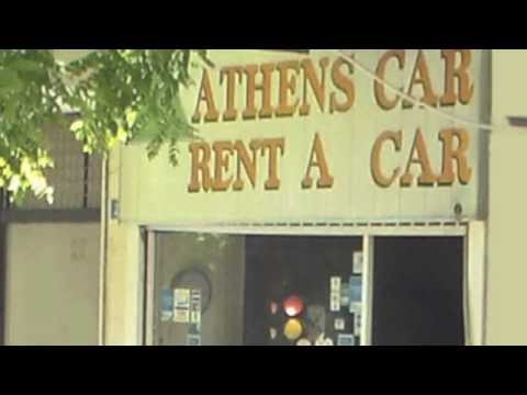 Athens Car Rental - Rent a car Athens.