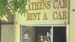 Athens Car Rental - Rent a car Athens.