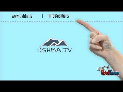 IPTV with 3days DVR ushba.tv