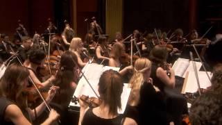 Imants Kalniņš - Symphony No. 4 Rock Symphony  - Théâtre des Champs-Elysées (March 2015)