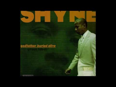 Клип Shyne - Behind The Walls (East Coast Gangsta Mix)