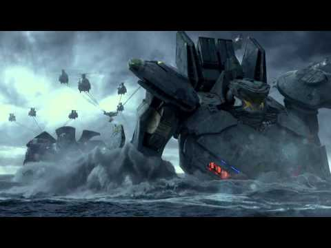Skillet - Hero (Pacific Rim Comp.)
