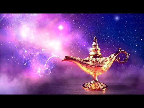 DREAMS COME TRUE⎪OPEN The Portal of MAnifestation ✨ Turn Your Thoughts Into Reality ⚛️ 3D Music