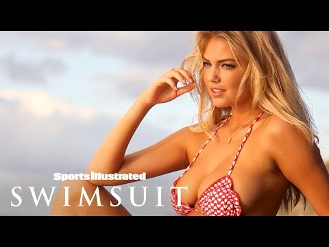 Kate Upton, Jessica Gomes & More Take You Down Under | On Set | Sports Illustrated Swimsuit