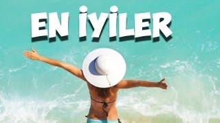 Türkiye 39 nin En İyi 15 Plajı