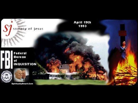 From Jonestown to Waco