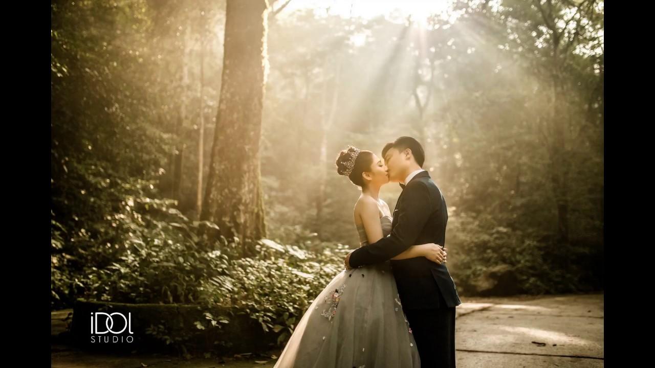 Những địa điểm chụp ảnh cưới siêu đẹp tại Ba Vì dành cho giới trẻ