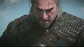 The Witcher 3: Wild Hunt Walkthrough Developer Gameplay Xbox One E3 2014