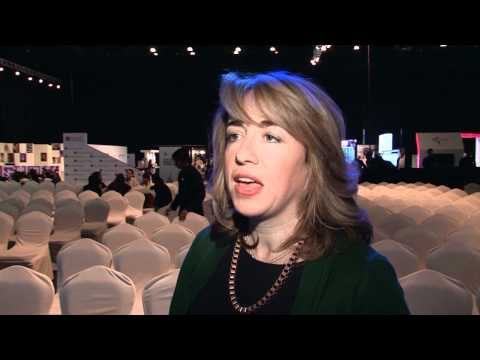 Dubai Lynx 2012: Interview with Katharine Viner, Deputy Editor of The Guardian