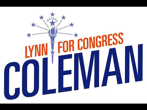Lynn Coleman campaign kick off event.
