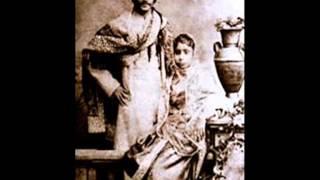 Hridoy Amar Nache Re  -Song by Rabindranath Thakur