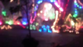 Hang Đá cực đẹp đêm giáng sinh