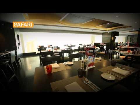 SAFARI TV  Programme Promo - Club Class