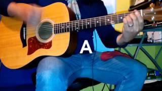 La Victoria es tuya - Guitarra (David Cancino)
