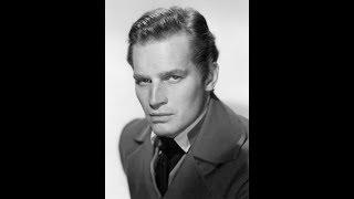 Charlton Heston (1923-2008) actor