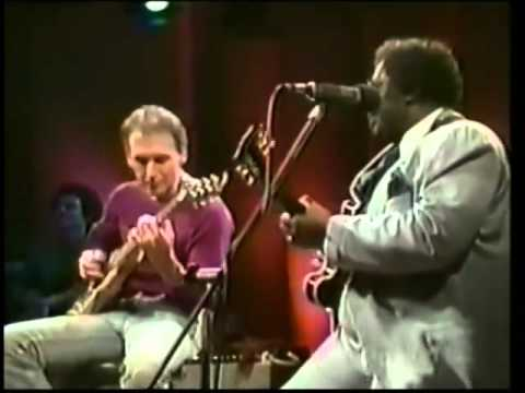 Larry Carlton & BB King In Session