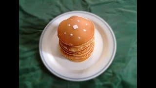 প্যানকেক রেসিপি||Pancake Recipe by Let