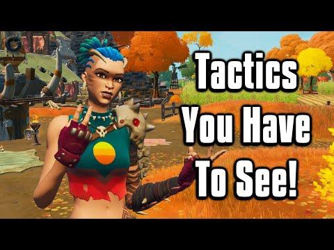 SECRET Season 6 Tips & Tricks You Need To Master! – Fortnite Battle Royale