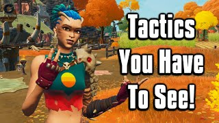 SECRET Season 6 Tips & Tricks You Need To Master! - Fortnite Battle Royale