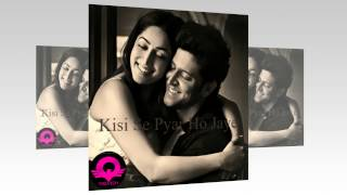 Download Hindi Video Songs - Kaabil l Kisi Se Pyar Ho Jaye l TREVISH MOOMBAHTON REMIX