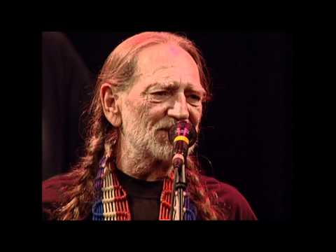 Willie Nelson  -  Seven Spanish Angels & City Of New Orleans