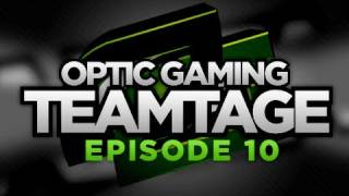 "OpTic Gaming™ Teamtages - Episode 10 - By OpTic Nihil ""More Than Just A Team"" Part 2"